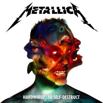 METALLICA: HARDWIRED: TO SELF-DESTRUCT (2CD) POLSKA CENA