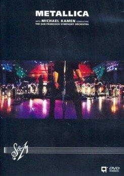 METALLICA: S&M (DVD)