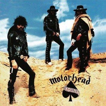 MOTORHEAD: ACE OF SPADES (CD)