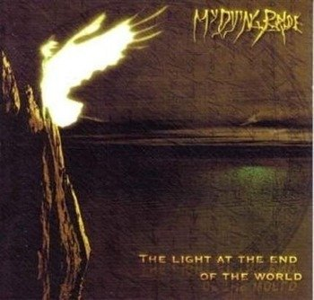 MY DYING BRIDE: THE LIGHT AT THE END OF THE WORLD (CD)