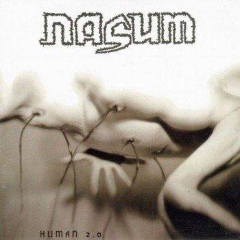 NASUM: HUMAN 2.0 (CD)