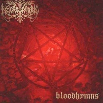 NECROPHOBIC: BLOODHYMNS (CD)