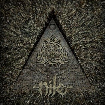NILE: WHAT SHOULD NOT BE UNEARTHED (CD)