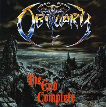 OBITUARY: THE END COMPLETE (CD)
