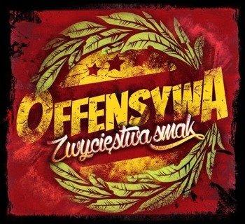 OFFENSYWA:  ZWYCIĘSTWA SMAK (CD)