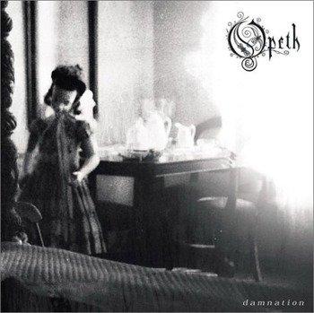 OPETH : DAMNATION (CD)