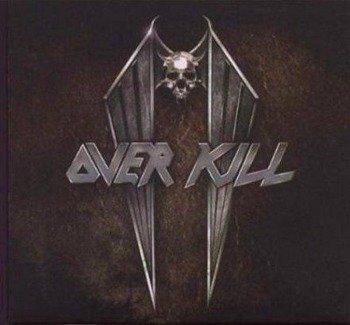 OVERKILL: KILLBOX 13 (CD)