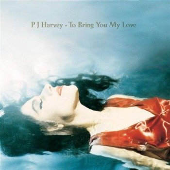 P.J. HARVEY: TO BRING YOU MY LOVE (CD)