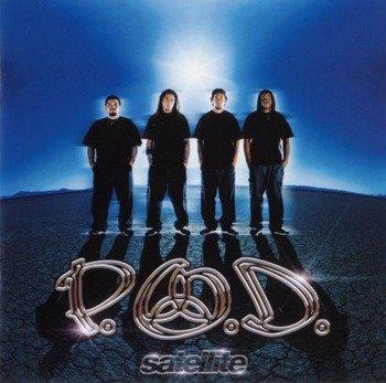P.O.D. SATELLITE (CD)