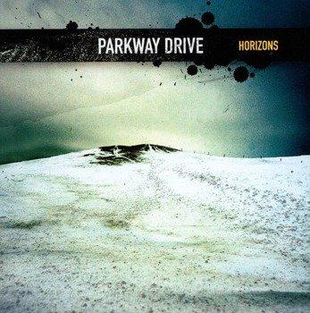 PARKWAY DRIVE: HORIZONS (CD)