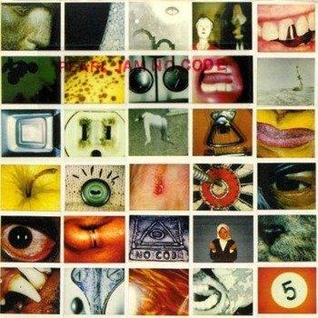 PEARL JAM: NO CODE (CD)