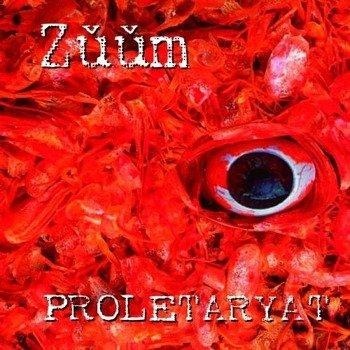 PROLETARYAT: ZUUM (CD)