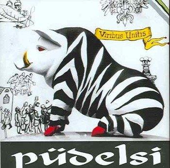 PUDELSI: VIRIBUS UNITIS (CD)