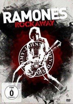 RAMONES: ROCKAWAY (DVD)