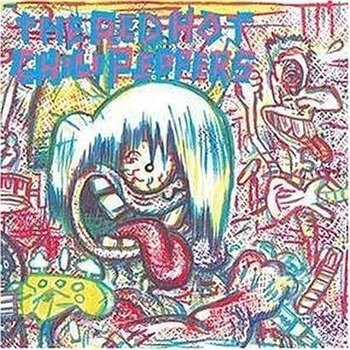 RED HOT CHILI PEPPERS: RED HOT CHILI PEPPERS-NEW VERSION (CD)