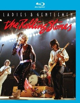 ROLLING STONES: LADIES AND GENTLEMAN (BLU-RAY)