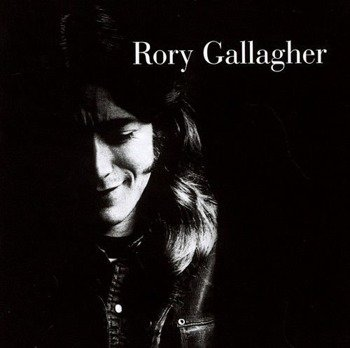 RORY GALLAGHER: RORY GALLAGHER (CD)