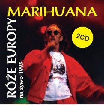 RÓŻE EUROPY: MARIHUANA (2CD)