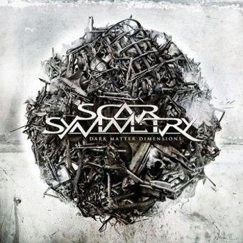 SCAR SYMMETRY: DARK MATTER DIMENSIONS (CD)