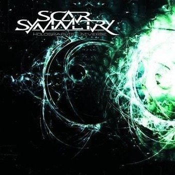 SCAR SYMMETRY: HOLOGRAPHIC UNIVERSE (CD)