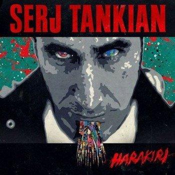 SERJ TANKIAN: HARAKIRI (CD)