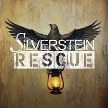 SILVERSTEIN: RESCOUE (CD)