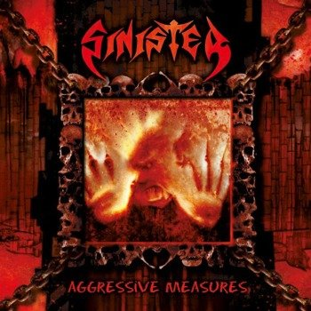 SINISTER: AGGRESSIVE MEASURES (CD)