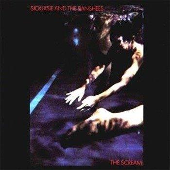 SIOUXSIE & THE BANSHEES: THE SCREAM (CD)