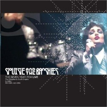 SIOUXSIE: THE SEVEN YEAR ITCH (CD)