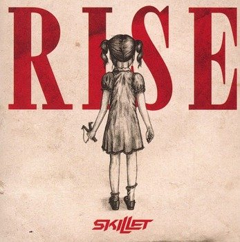 SKILLET: RISE (CD)