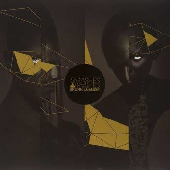 SKUNK ANANSIE: SMASHES & TRASHES - GREATEST HITS (CD+DVD)