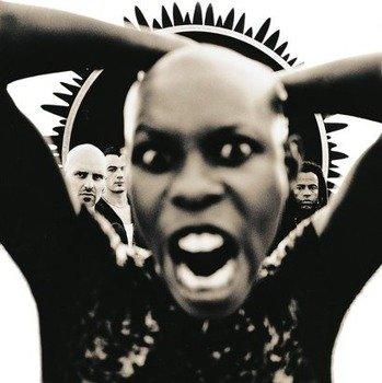 SKUNK ANANSIE: STOOSH (CD)