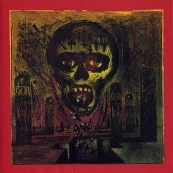SLAYER : SEASONS IN THE ABYSS (CD)