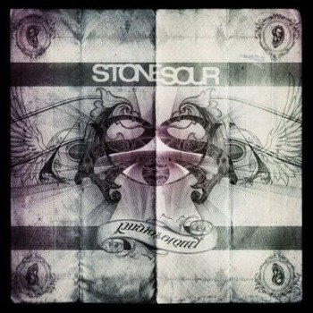 STONE SOUR : AUDIO SECRECY (CD)