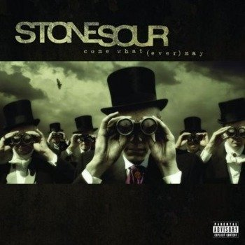 STONE SOUR : COME WHAT(EVER) MAY (CD)