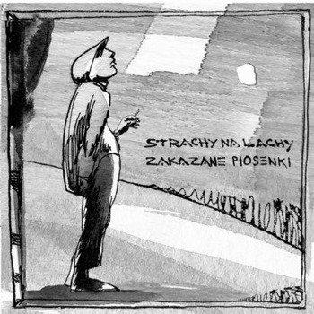 STRACHY NA LACHY: ZAKAZANE PIOSENKI (CD)