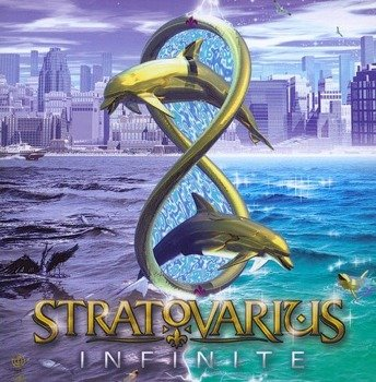 STRATOVARIUS: INFINITE (CD)