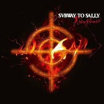 SUBWAY TO SALLY: KREUZFEUER (CD)