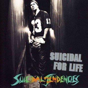 SUICIDAL TENDENCIES: SUICIDAL FOR LIVE (CD)