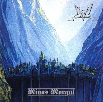 SUMMONING: MINAS MORGUL (CD)
