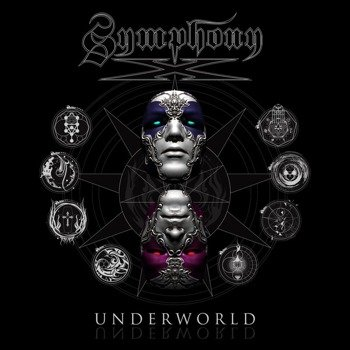SYMPHONY X: UNDERWORLD (CD)