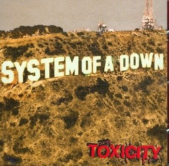 SYSTEM OF A DOWN : TOXICITY [ECO STYLE] (CD)