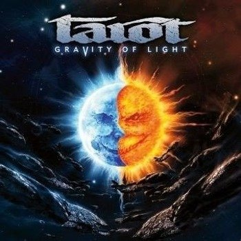 TAROT: GRAVITY OF LIGHT (CD)