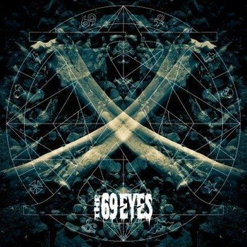 THE 69 EYES: X (CD)