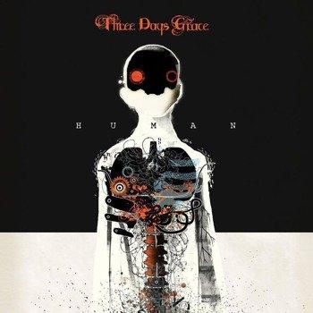 THREE DAYS GRACE: HUMAN (CD)