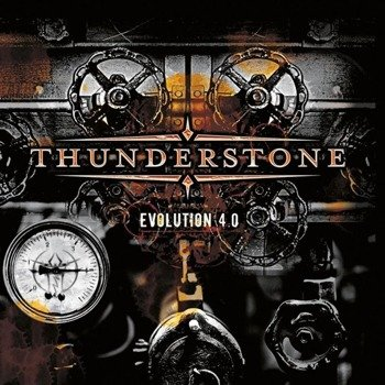 THUNDERSTONE: EVOLUTION 4.0 (CD)
