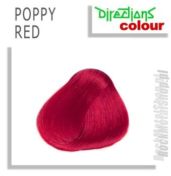 TONER DO WŁOSÓW POPPY RED - LA RICHE DIRECTIONS