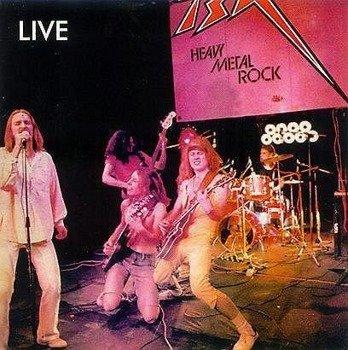 TSA: LIVE 1982 (CD)