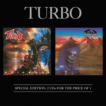 TURBO: EPIDEMIE / KAWALERIA SZATANA (2CD)