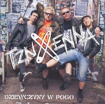 TZN-XENNA: DZIEWCZYNY W POGO (CD)